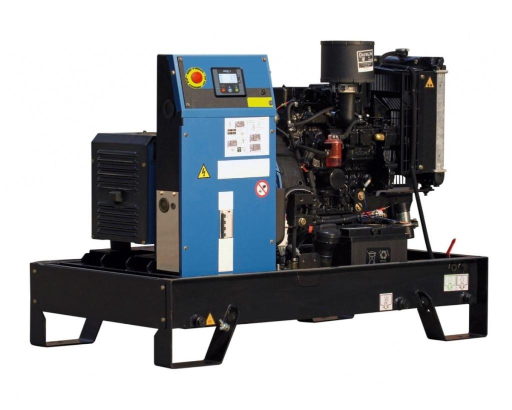 Дизель-генератор SDMO T8HKM на раме