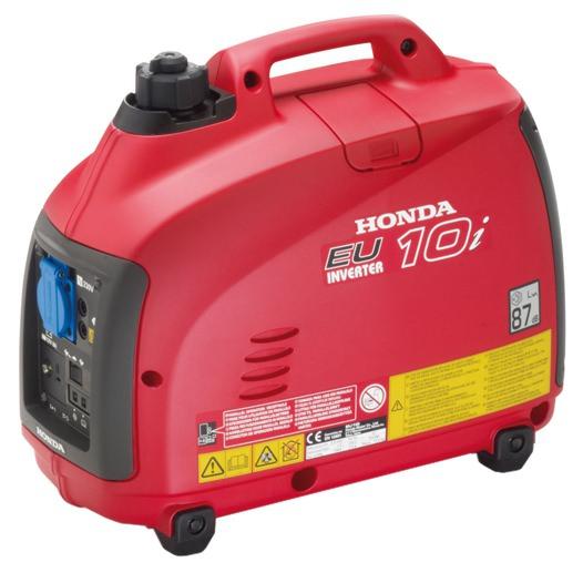 Внешний вид Honda EU 10 i