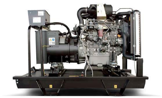Energo ED40/400Y
