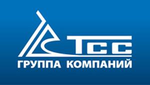 Логотип группы компаний ТСС