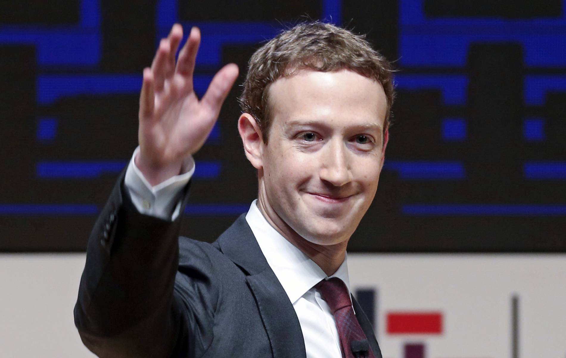 Марк Цукерберг пообещал телепортацию к 2030 году