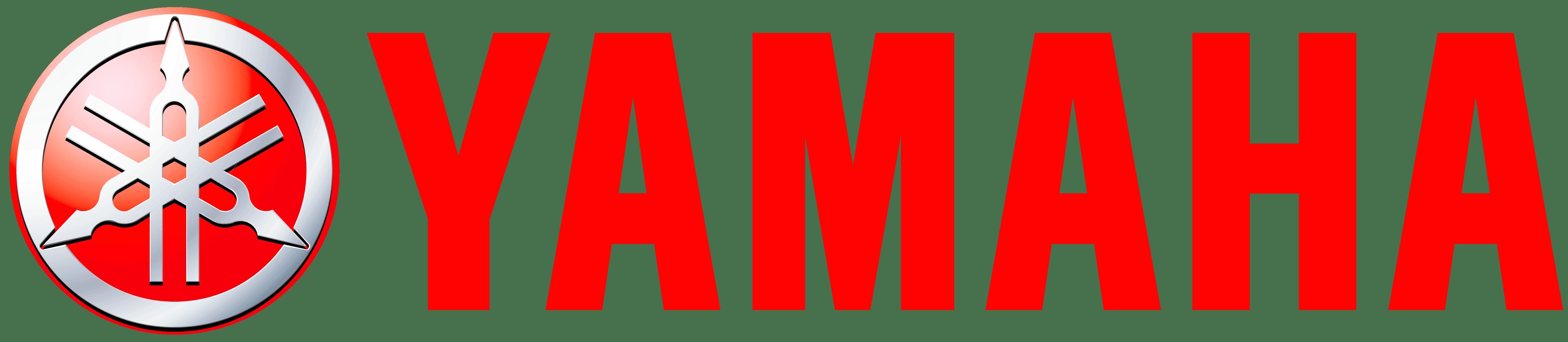 Логотип YAMAHA генераторы